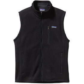 Patagonia Better Sweater Vest Men Black